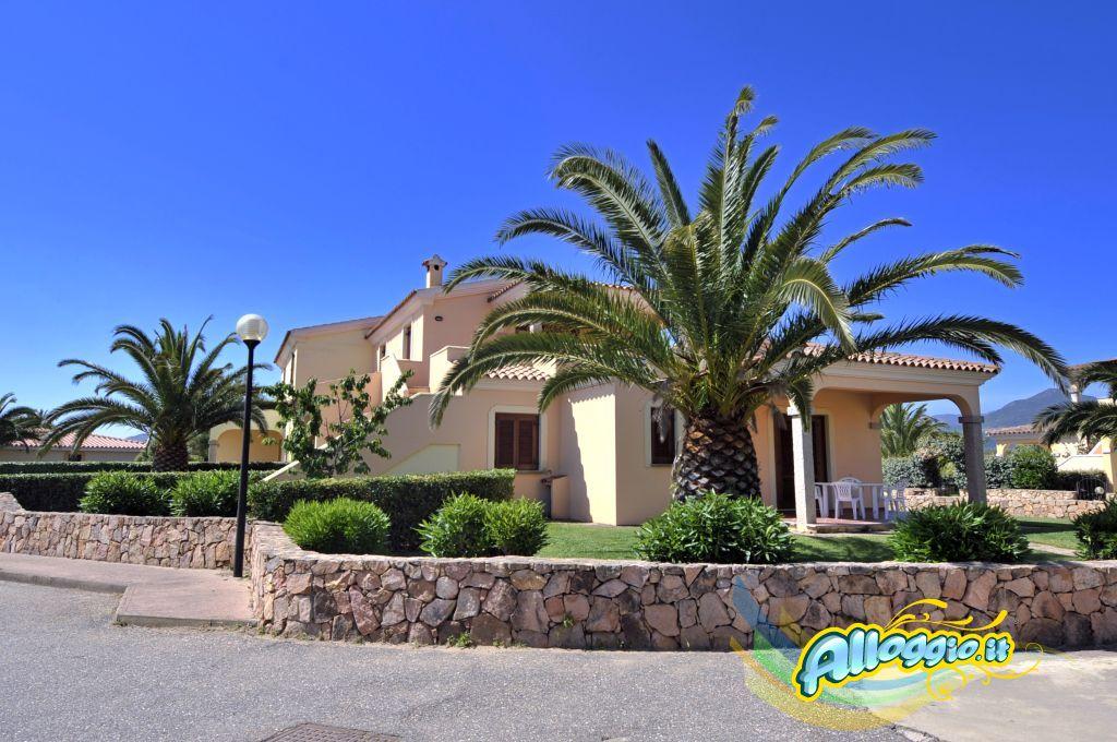 Residence Ambra a San Teodoro (Sardegna)