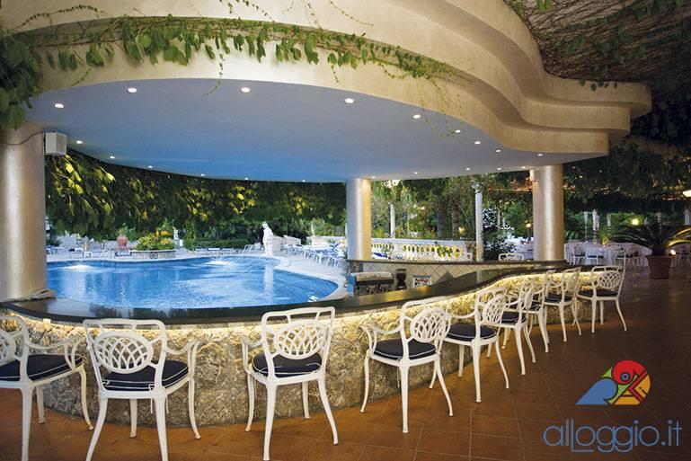 Sant 39 alphio garden hotel spa 4 stelle a giardini naxos - Hotel giardini naxos 3 stelle ...