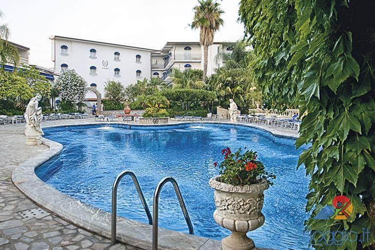 Giardini Naxos Last Minute Sant Alphio Garden Hotel Amp Spa