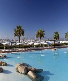Club Sighientu Beach Resort Thalasso & Spa