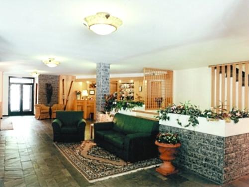 Hotel Courmayeur Pensione Completa