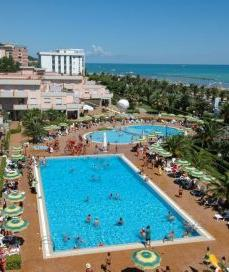 Orovacanze Club le Terrazze Residence