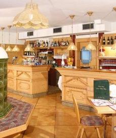 Hotel Villetta Maria, struttura 3 stelle a Canazei (Trentino)