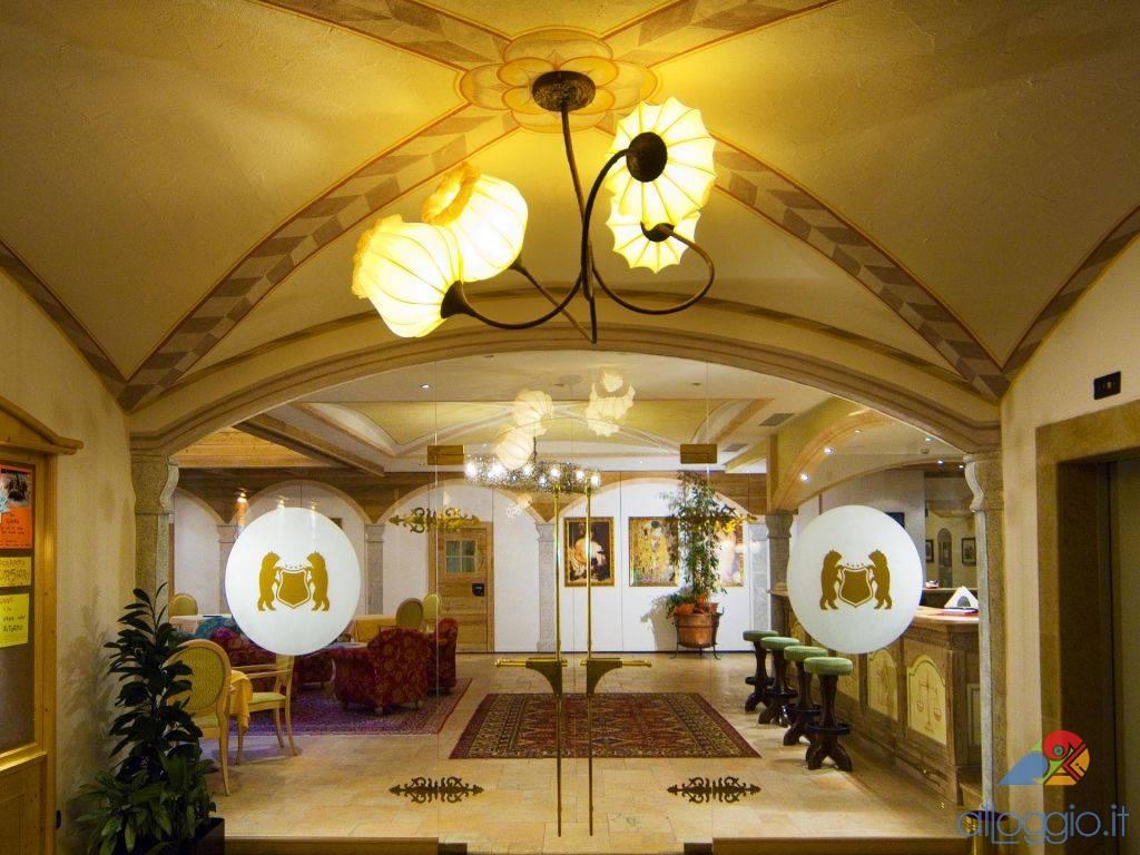 Hotel Madonna Delle Grazie Spa